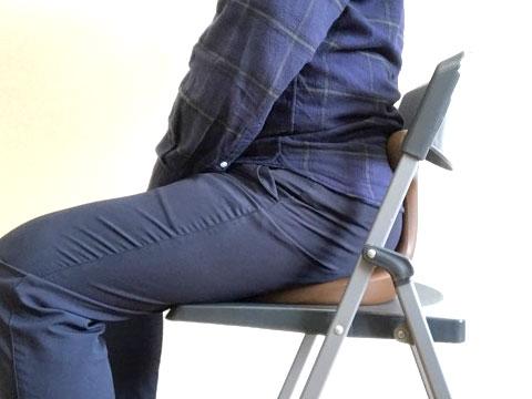 アーユル メディカルシートに座ってみた