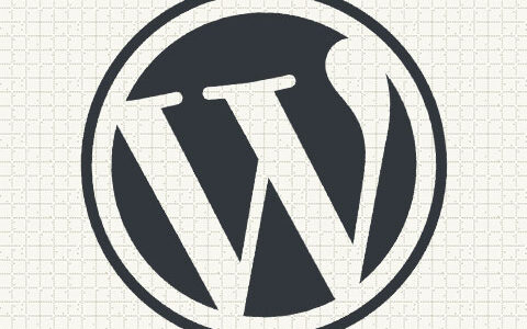 ヘッダ:WordPress