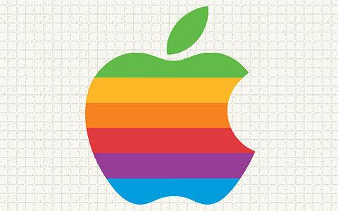 ヘッダ:Apple
