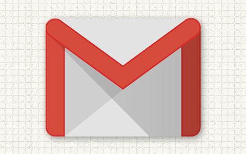 ヘッダ:Gmail